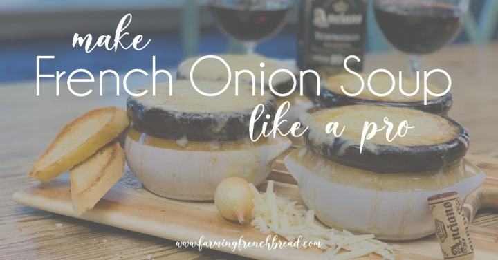 French Onion Soup for theSoul